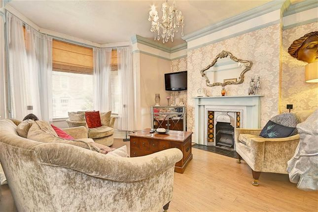Thumbnail End terrace house for sale in St. Marys Road, Eastbourne