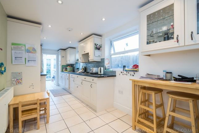Thumbnail Terraced house to rent in Ansdell Road, Nunhead, London