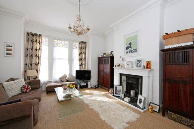 Thumbnail Flat to rent in Louisville Road, London