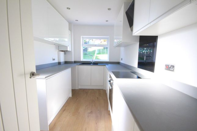 Thumbnail Semi-detached house for sale in Orchard Drive, Dover