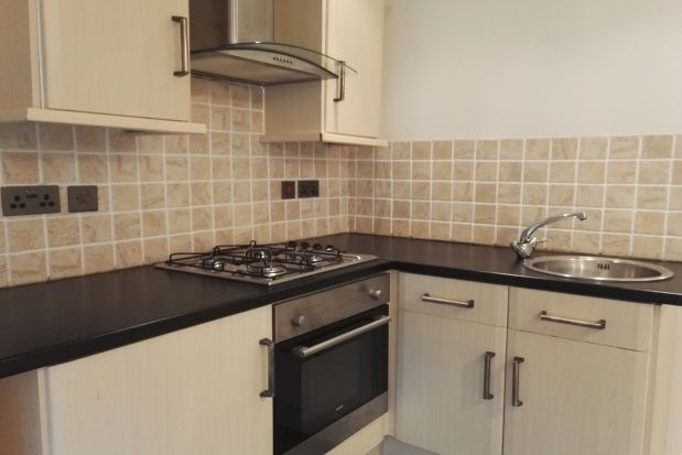 Thumbnail Flat to rent in Church Street, Caernarfon