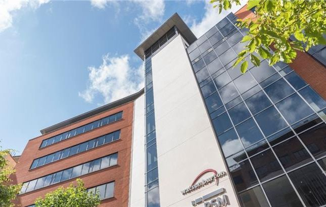 Thumbnail Office to let in 1 St. James Gate, Newcastle Upon Tyne, Tyne And Wear