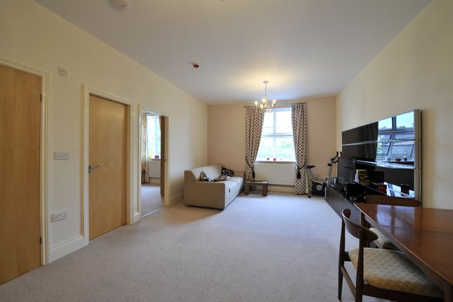 Thumbnail Flat to rent in The Conifers, Nicholas Street, Briercliffe