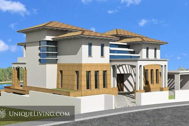 Thumbnail Villa for sale in Yermasoyia, Limassol, Cyprus
