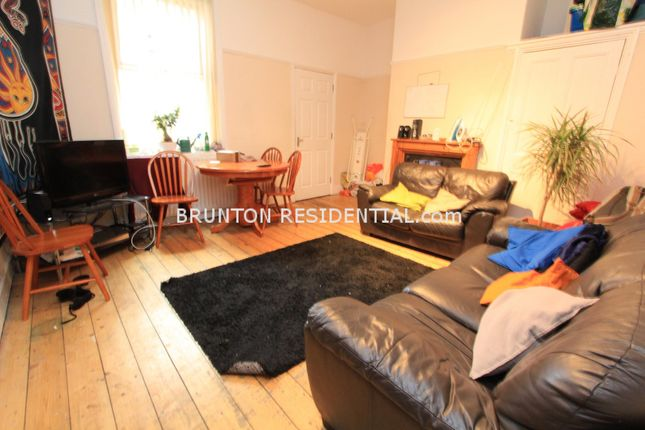 Thumbnail Terraced house to rent in Ninth Avenue, Heaton