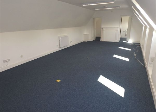 Thumbnail Commercial property to let in Melrose Station, Palma Place, Melrose, Roxburghshire, Scottish Borders