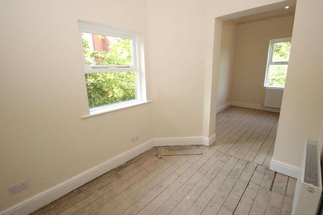 Bedroom 4 of Priory Road, Sale M33