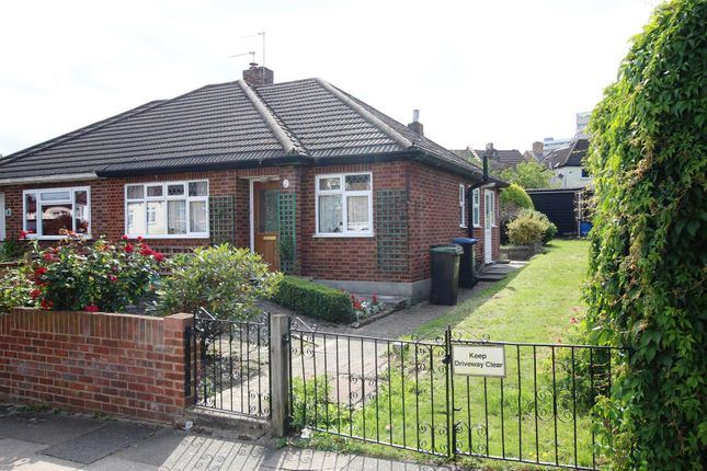 Thumbnail Bungalow for sale in Gloucester Road, Enfield