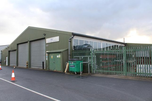 Thumbnail Light industrial for sale in Unit Greenway Business Park, Great Horwood, Milton Keynes