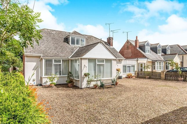 Thumbnail Detached house for sale in Rosslee, West Thirston, Morpeth