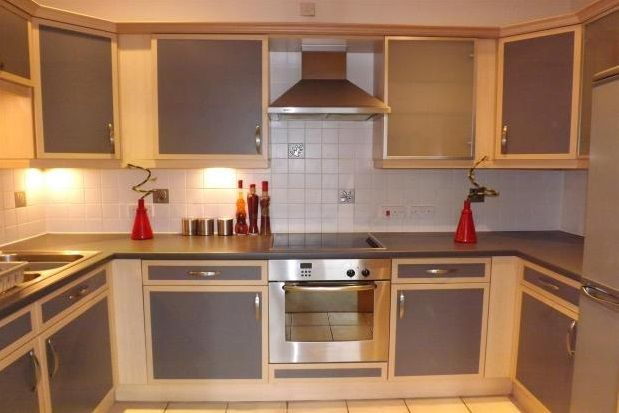 Thumbnail Flat to rent in Holbrook Way, Swindon