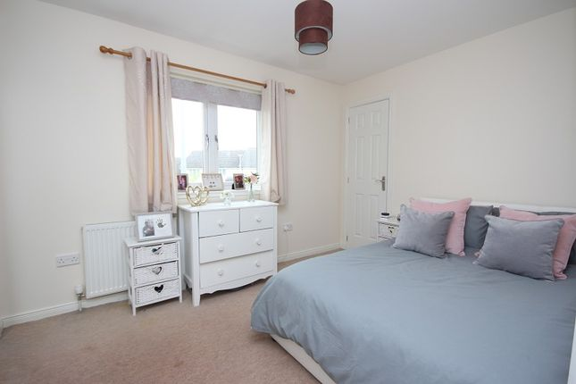 Bedroom 1 of 49 Wester Inshes Court, Inshes, Inverness IV2