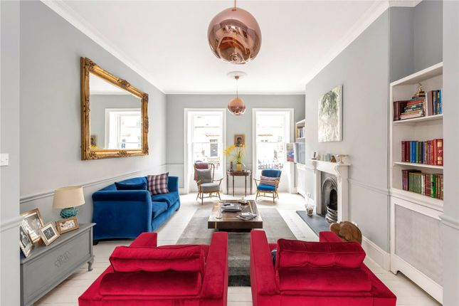 Thumbnail Maisonette for sale in Edward Street, Bathwick, Bath