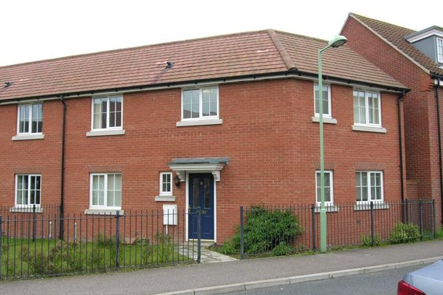 Thumbnail Property to rent in Quantrill Terrace, Kesgrave, Ipswich