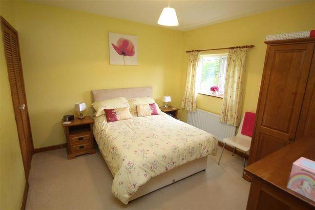 Bedroom Three of Llwyn Y Garth, Llanfyllin SY22