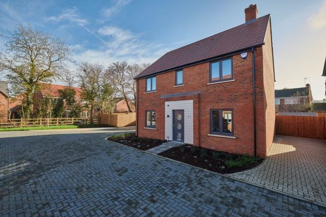 Thumbnail Detached house for sale in Appletree Close, Off Barker Lane, Aston Clinton