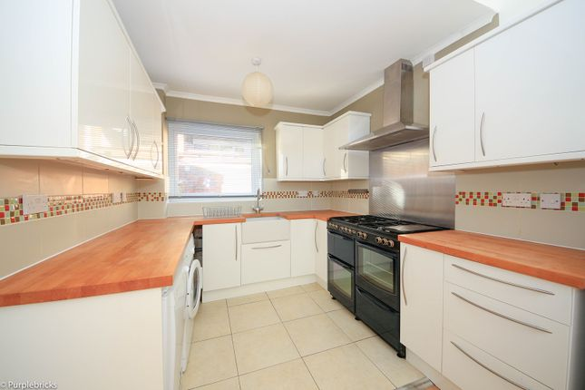 Thumbnail End terrace house for sale in Seymour Villas, Anerley