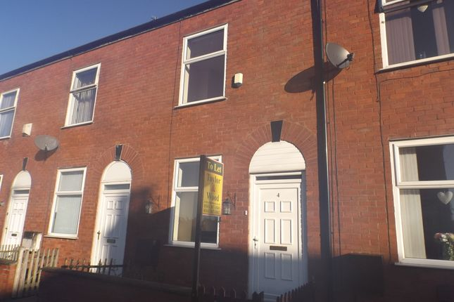 Thumbnail Terraced house to rent in Read Street West, Hyde