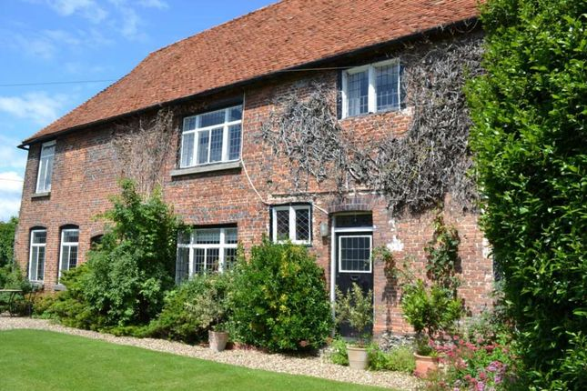 Thumbnail Detached house to rent in Crowell, Chinnor