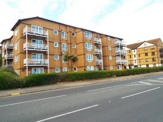 Thumbnail Flat for sale in Connaught Gardens East, Clacton On Sea, Essex