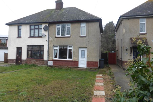 Thumbnail Property to rent in Wood Lane, Cotton End, Bedford