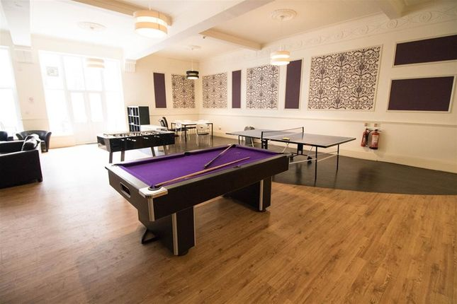 Games Room of The Pack Horse, Nelson Square, Bolton BL1