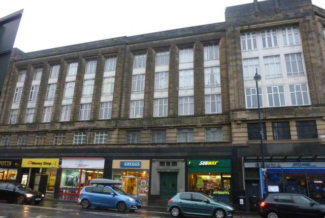 Thumbnail Flat to rent in 124/55 Lothian House, Lothian Road, Edinburgh
