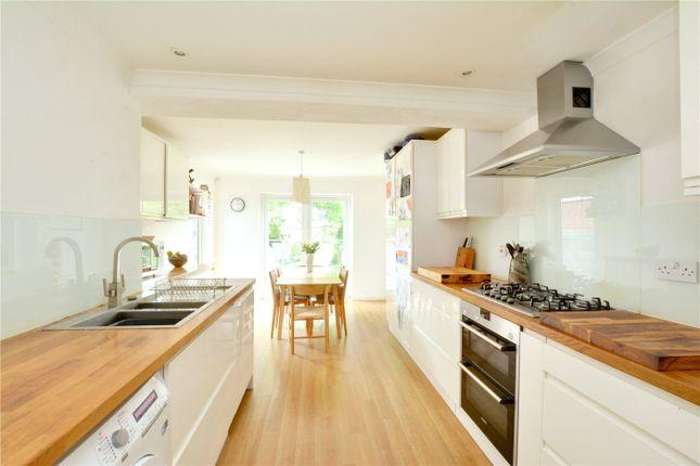 Kitchen of Coleraine Road, Blackheath, London SE3