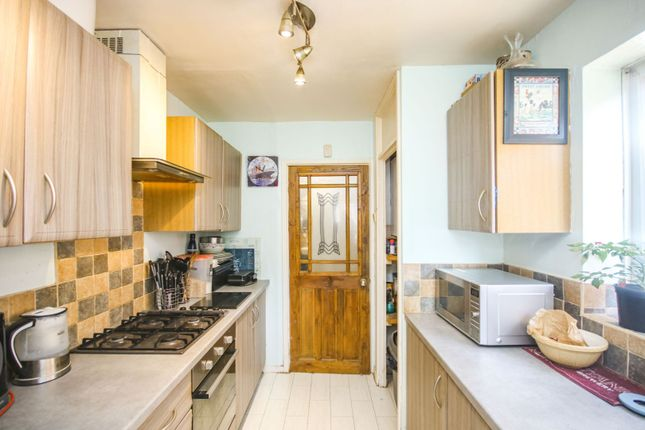 Kitchen of Abbey Court, Coventry CV3