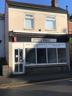 Thumbnail Retail premises for sale in Main Street, Stapenhill, Burton Upon Trent, Staffordshire