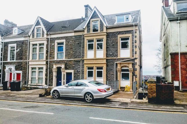 Thumbnail Flat to rent in Pentyla Baglan Road, Baglan, Port Talbot