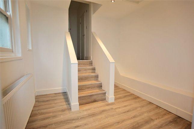 Living Room of High Road, Leytonstone, London E11