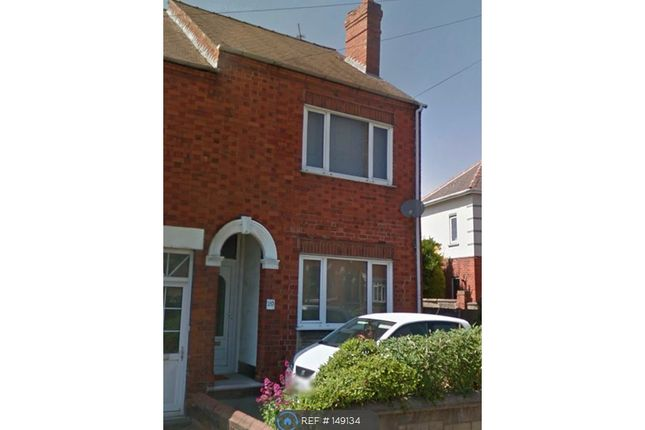 Thumbnail Semi-detached house to rent in Newlands Road, Alfreton