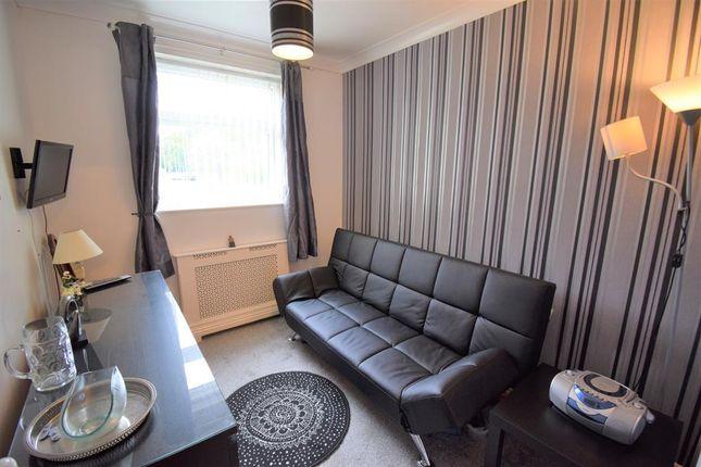Bedroom 2 of Phoenix Park, Hemlington, Middlesbrough TS8