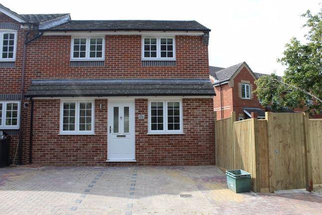 Thumbnail Property to rent in Mackenzie Avenue, Milton, Abingdon