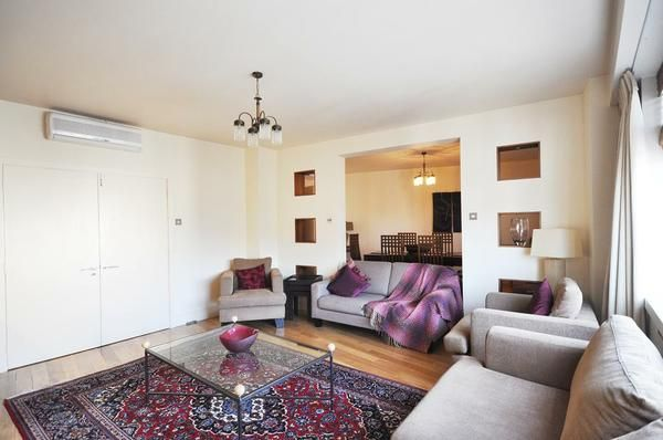 Flat to rent in Lowndes Street, London