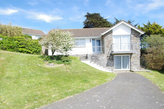 Thumbnail Detached house for sale in Chichester Park, Woolacombe