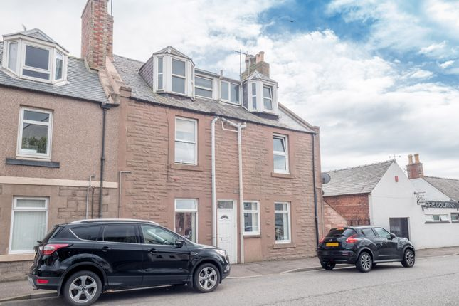 Thumbnail Terraced house for sale in Mill Street, Montrose
