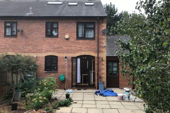 Thumbnail Property to rent in Park Gardens, Basingstoke