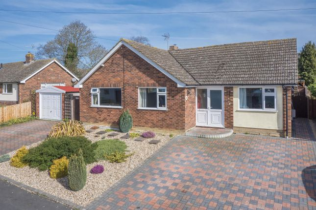 Thumbnail Detached house for sale in Ramsey Road, Hadleigh