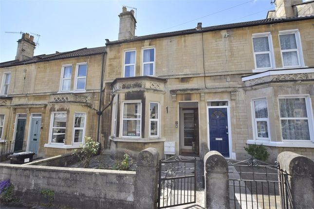 Thumbnail Terraced house for sale in Lyndhurst Road, Bath, Somerset
