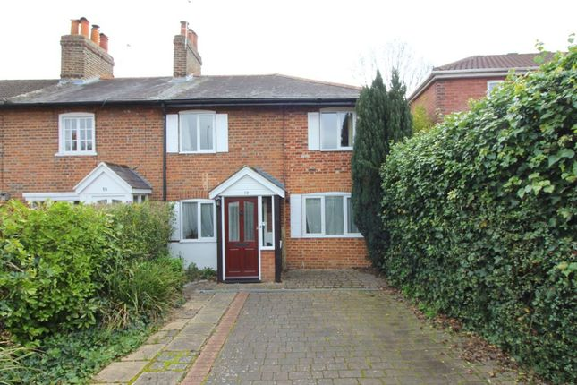 End terrace house for sale in Langham Place, Egham