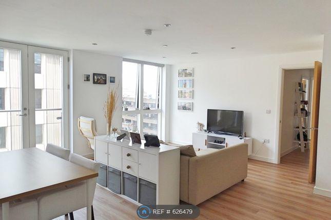 Living Room of Number One Bristol, Bristol BS1