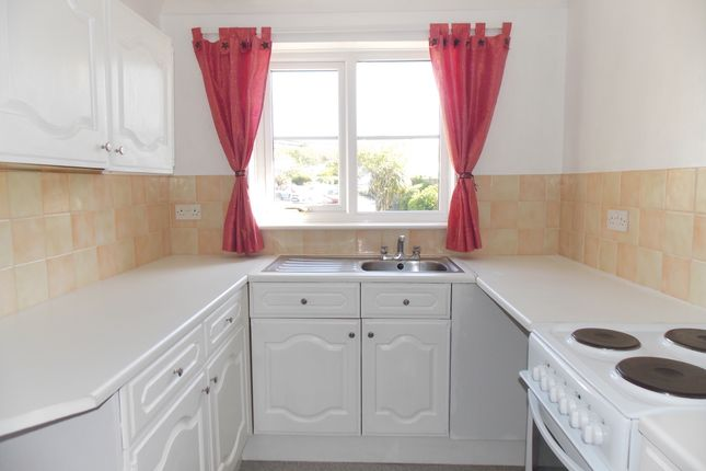 Kitchen of St. Georges Hill, Perranporth TR6