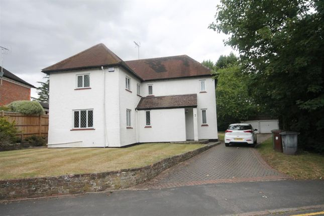 Detached house to rent in Gills Hill Lane, Radlett