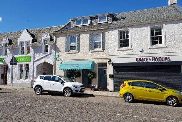 Thumbnail Retail premises for sale in High Street, Auchterarder