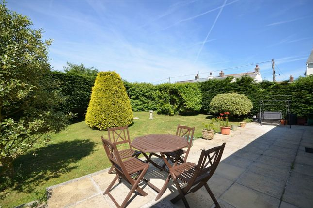 Thumbnail Detached bungalow for sale in Amelia Close, Probus, Truro, Cornwall
