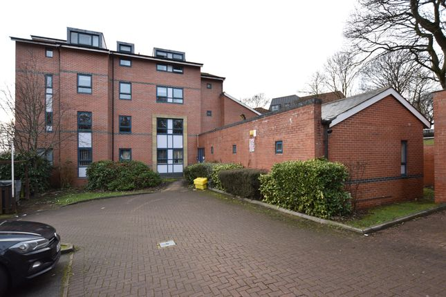 Thumbnail Flat for sale in Victoria Street, Woodhouse, Leeds