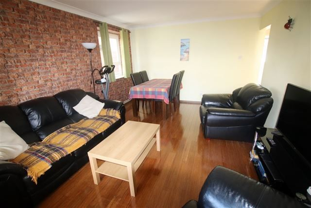 Thumbnail Flat to rent in Halstead Road, Wymering, Portsmouth, Hampshire