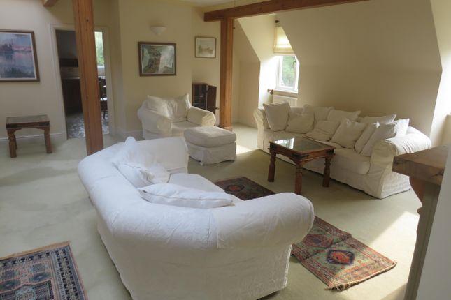 Thumbnail Flat to rent in Loder Avenue, Bretton, Peterborough
